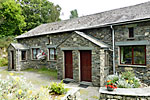Yan, Tan & Tethera cottages, Great Langdale