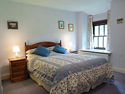 Bedroom, Long House, Great Langdale